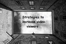 increase video views